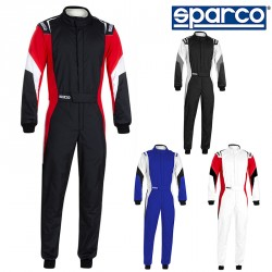SPARCO COMPETITION PRO  SUITS 防火賽車服