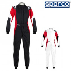 SPARCO COMPETITION PRO LADY SUITS 防火賽車服(女)