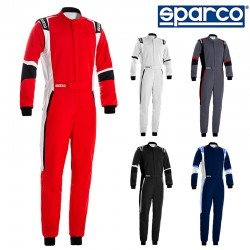 SPARCO X-LIGHT SUITS 防火賽車服