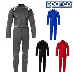 2021 SPARCO MS-4 工作维修赛车服