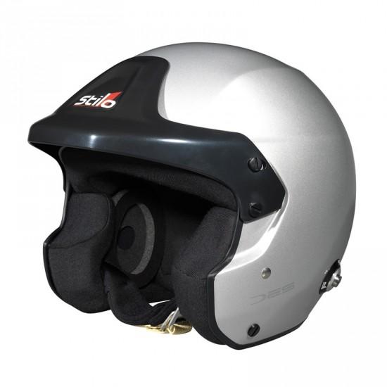 STILO TROPHY DES JET Composite 半罩式安全帽