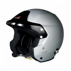 STILO TROPHY DES RALLY Composite - Snell SA2015 FIA 8859-15 Hans FIA8858-10 拉力安全帽