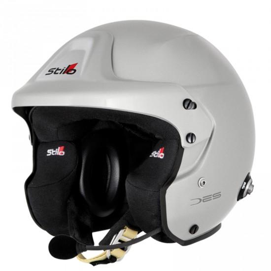 STILO TROPHY DES PLUS Composite - Snell SA2015 FIA 8859-15  Hans FIA8858-10 拉力安全帽