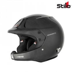 STILO STILO WRC DES 8860 Rally - FIA 8860-18 碳纖維拉力安全帽