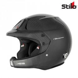STILO WRC DES Carbon Turismo  半罩式安全帽