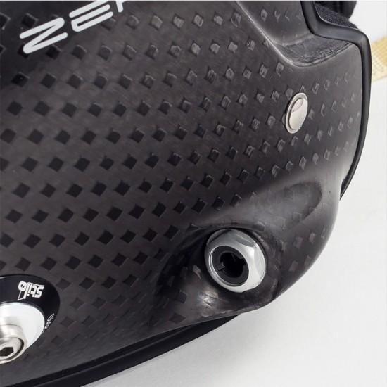 STILO WRC DES 8860 TURISMO 半罩式安全帽