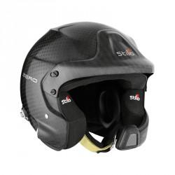 STILO WRC DES ZERO TURISMO 半罩式安全帽