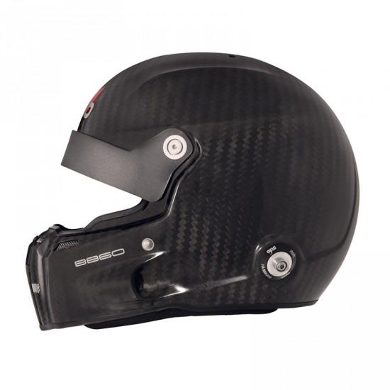 STILO ST5 R Carbon 8860 Rally 拉力安全帽