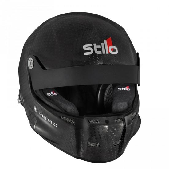 STILO STILO ST5 R ZERO Rally intercom - FIA 8860-18 輕量化碳纖維拉力全罩式安全帽