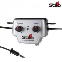 STILO WRC 03 通話器