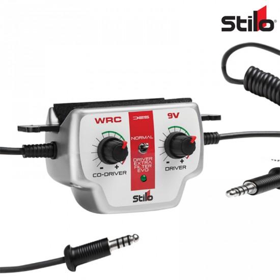STILO WRC DES 9V 通話器