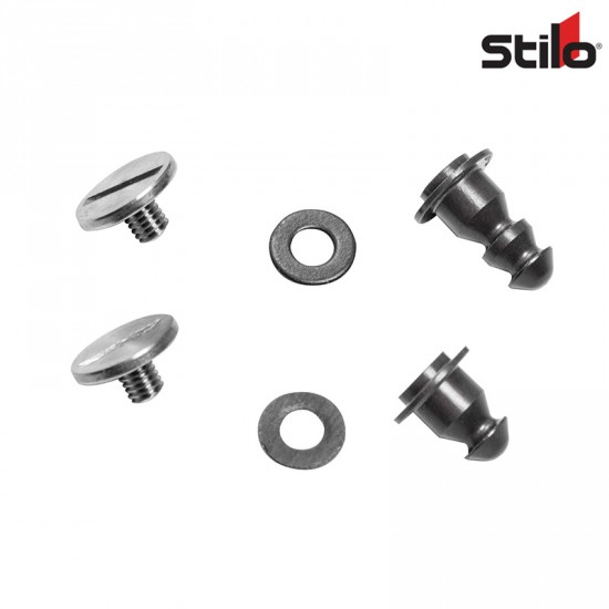 Stilo ST5 visor 遮陽板鎖定系統