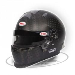 BELL HP7 EVO-III FIA認證 超強碳纖維賽車安全帽