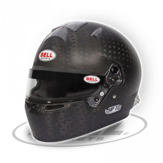 BELL HP77 ABP 碳纖維 全罩式安全帽 FIA認證