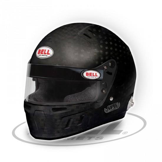 BELL HP6 碳纖維 全罩式安全帽 FIA認證