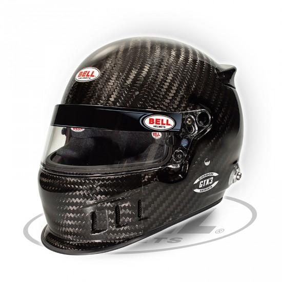 BELL GTX3CARBON 全罩式安全帽 FIA認證