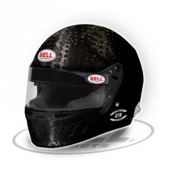 BELL GT6 RDCARBON 集成無線電通信全罩式安全帽
