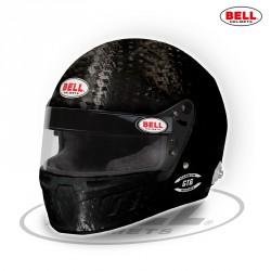 BELL GT6 CARBON 碳纖維 全罩式賽車安全帽 FIA認證