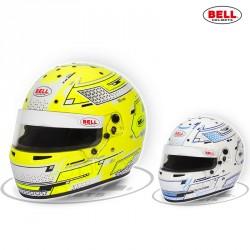 BELL RS7‐KSTAMINA 拉力安全帽