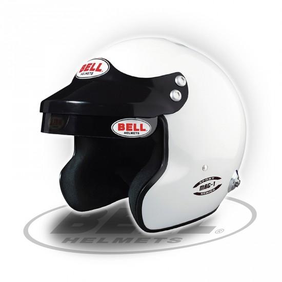 BELL MAG-1 半罩式安全帽 FIA認證