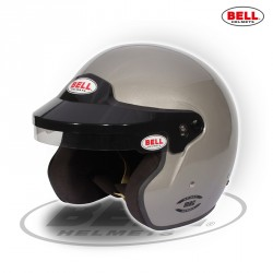 BELL MAG 半罩式安全帽 FIA認證