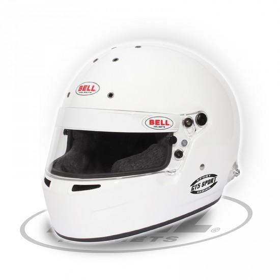 BELL GT5SPORT 全罩式安全帽 FIA認證
